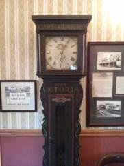 hill_house_inn_hms_victoria_grandfather_clock