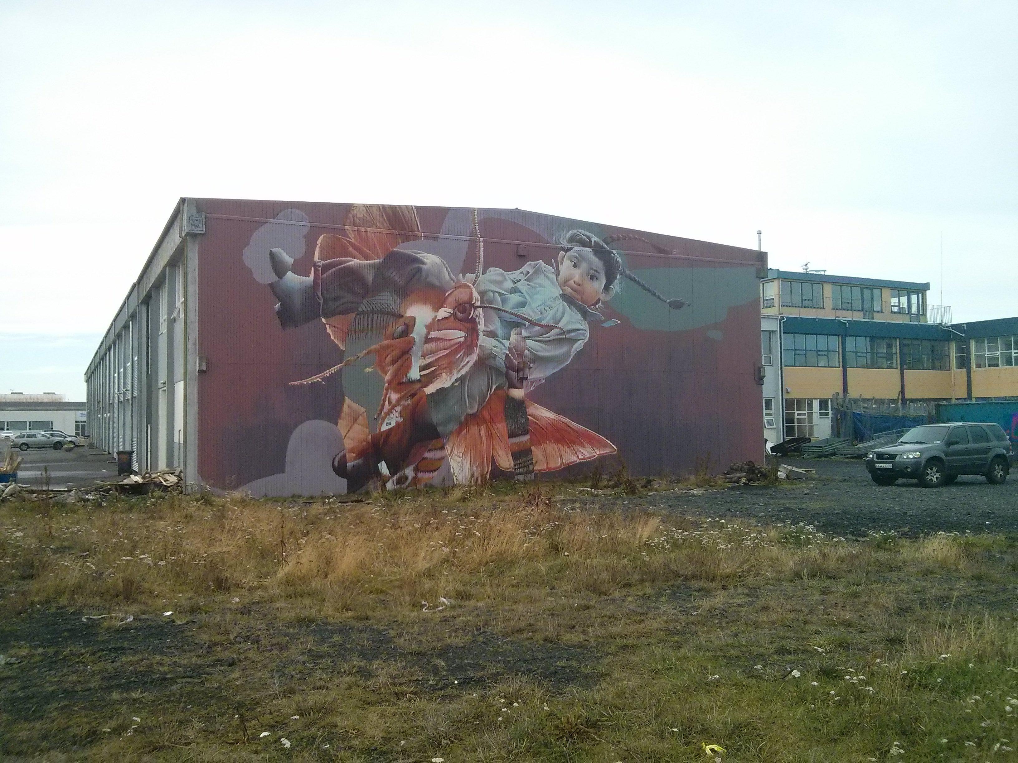 mural_girl_riding_butterfly