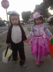 trick_or_treating_holding_hands_with_blake
