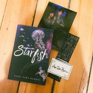 Starfish | Akemi Dawn Bowman