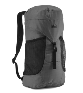 REI Stuff Travel Daypack
