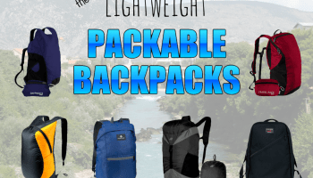 5 of the best travel backpacks for global adventures – Snarky Nomad