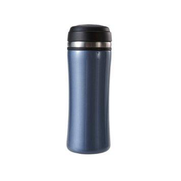how to use timolino travel mug with infuser