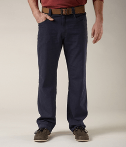 Royal Robbins Green Jean