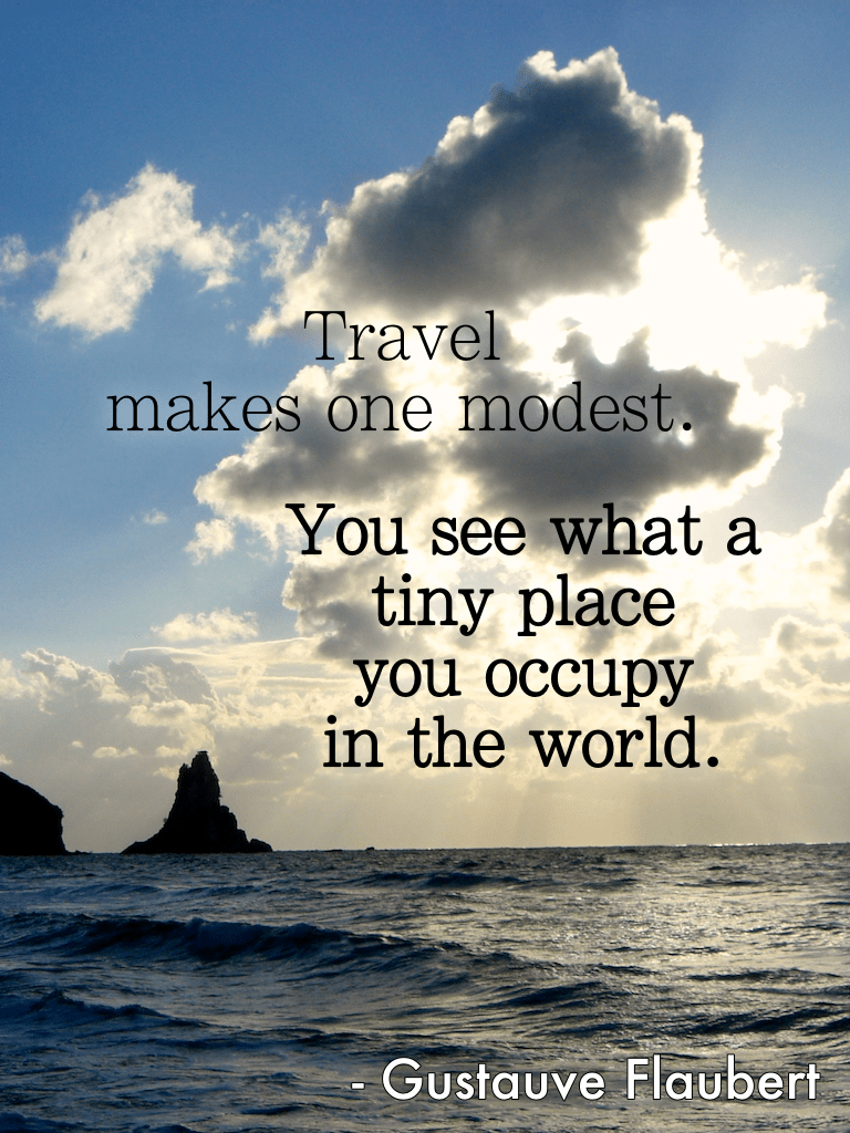 25 great travel quotes for inspiring global adventures ...