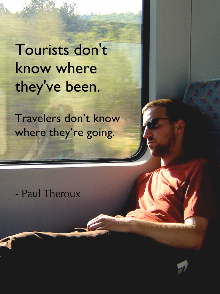25 Great Travel Quotes For Inspiring Global Adventures Snarky Nomad