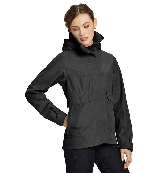 Why the best women's rain jackets put the men's to shame – Snarky