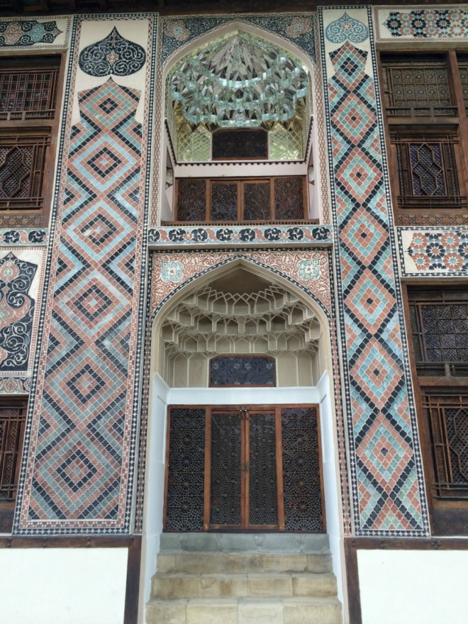 Khansaray windows