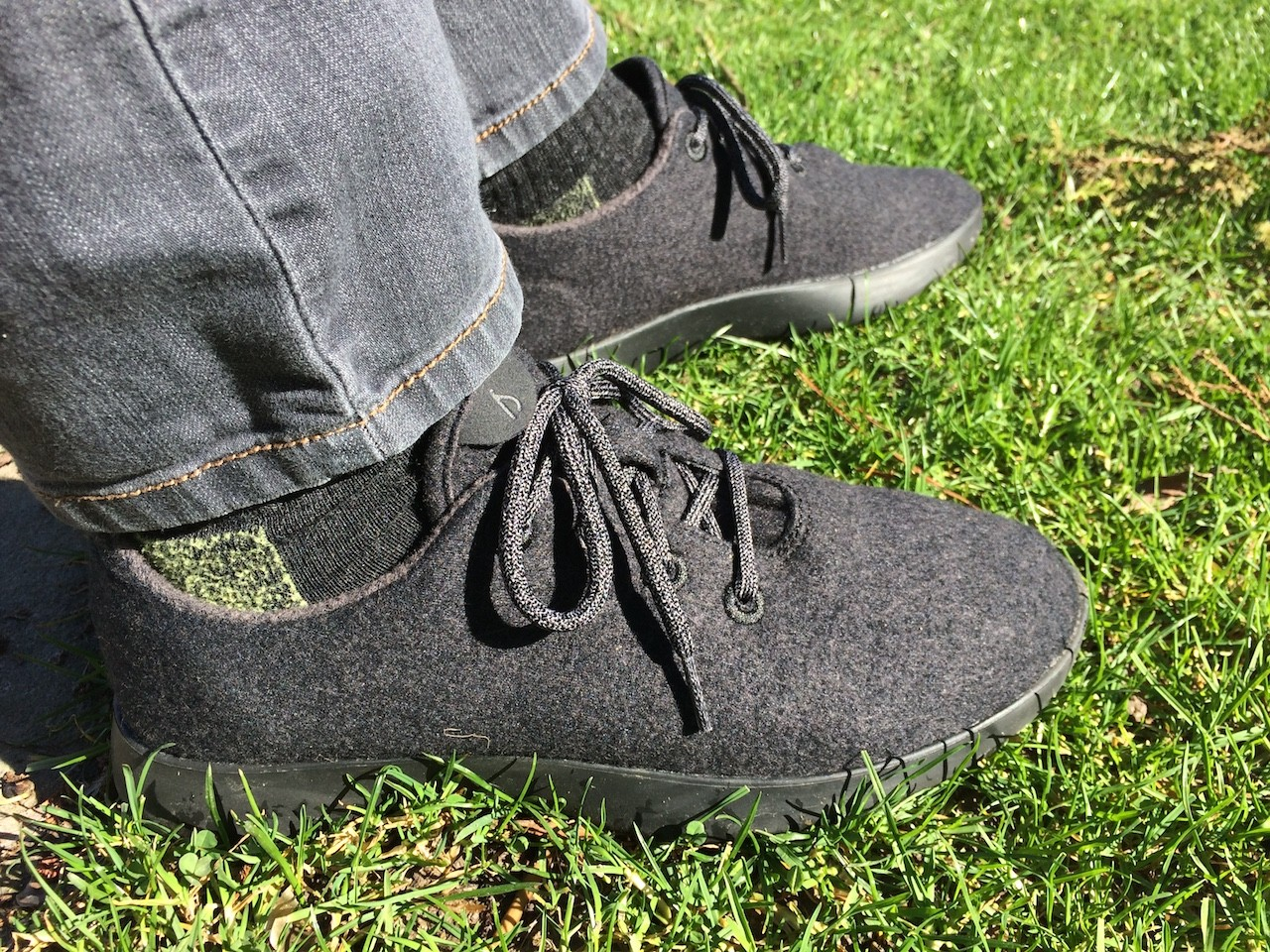Allbirds Wool Runners The Best Shoes Ever Snarky Nomad