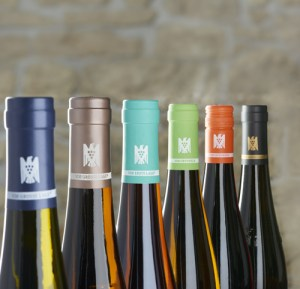 VDP Bottle Row