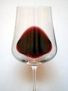 Li Filitti 2012 in glass