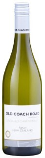 Seifried, Old Coach Road Unoaked Chardonnay, Nelson, 2014