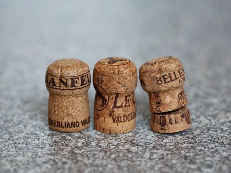 Sparkling Wine Corks