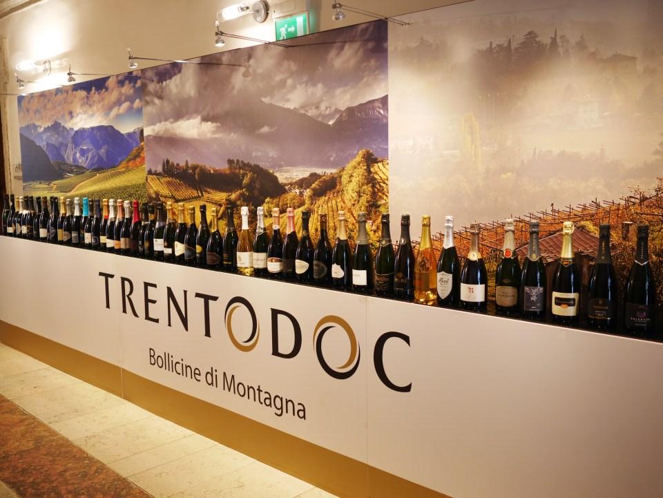 TrentoDOC Lineup