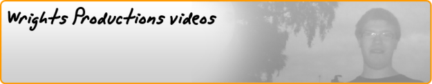 Wrights Productions' Videos