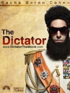 Buy The Dictator on Amazon