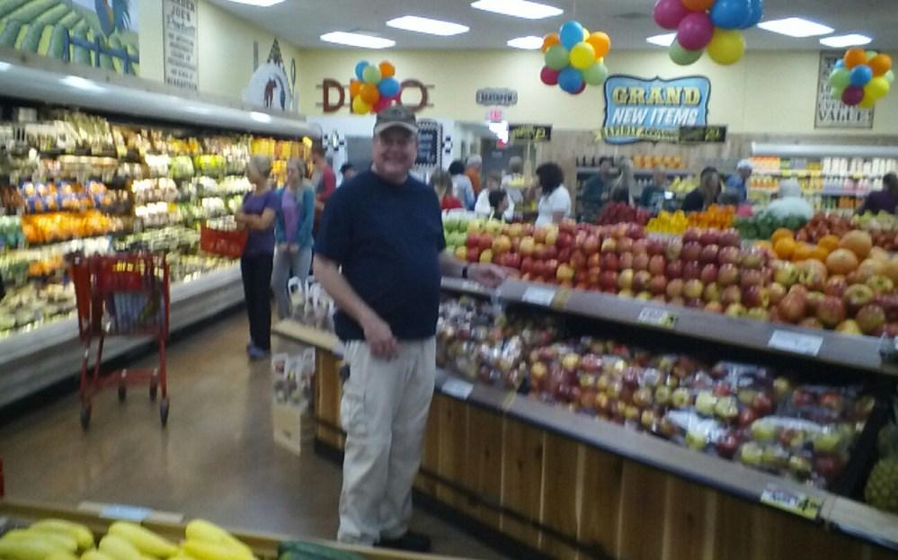 Trader Joe's in Grand Rapids, MI! (2/4)