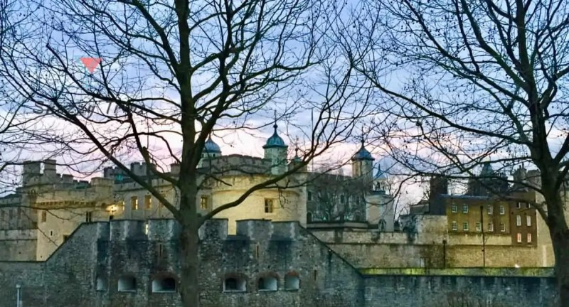 Why you must see Tower of London