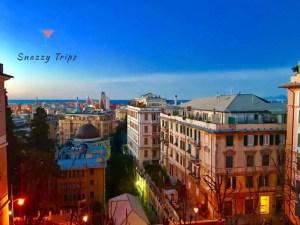 Visit Genoa