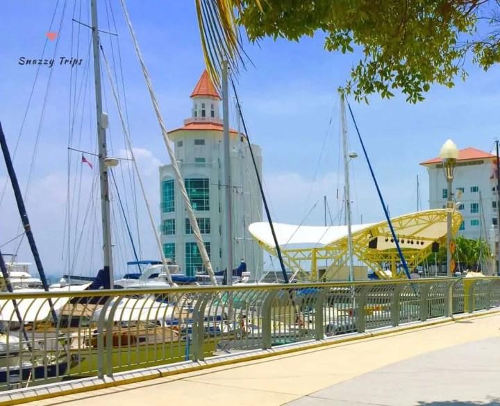 Island of Penang