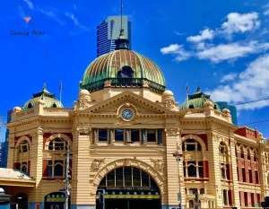 12 Must-See Places In Melbourne