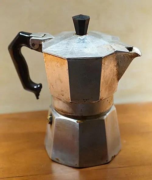 Speak coffee fluently in Italy