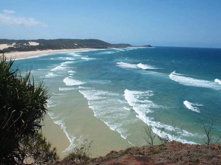 Visit Queensland