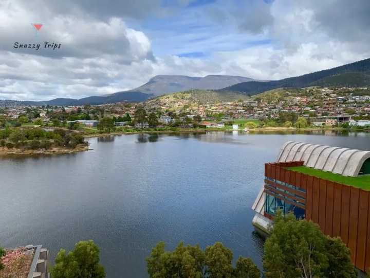 places to visit in Hobart