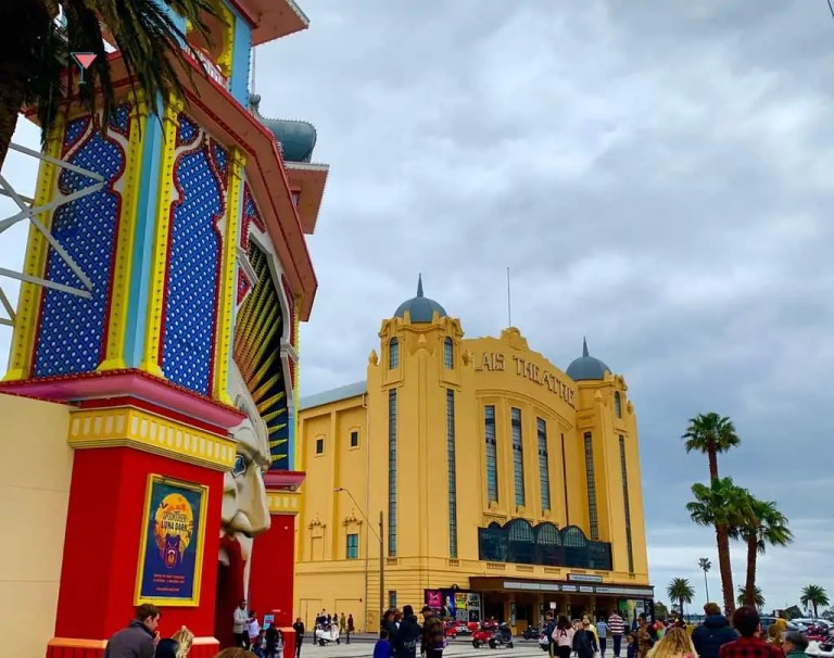 10 Awesome Things To Do In St Kilda