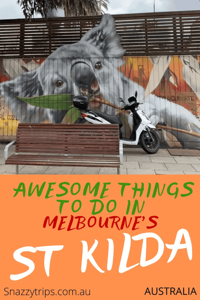 things to do in st kilda melbourne australia Snazzy Trips