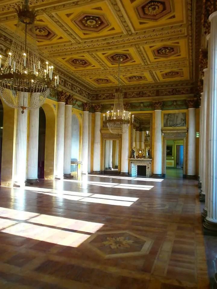 900px Villa reale belgiojoso   Milano   salone principale Snazzy Trips