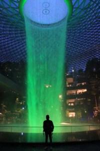 vortex green light 3 Snazzy Trips