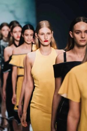 fashion week Australia Sydney Snazzy Trips