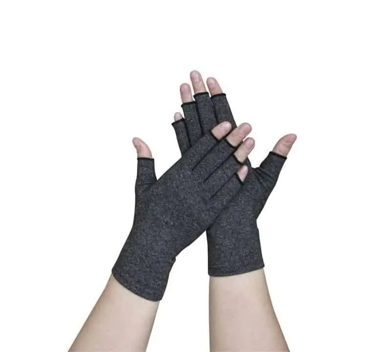 arthritis gloves Snazzy Trips