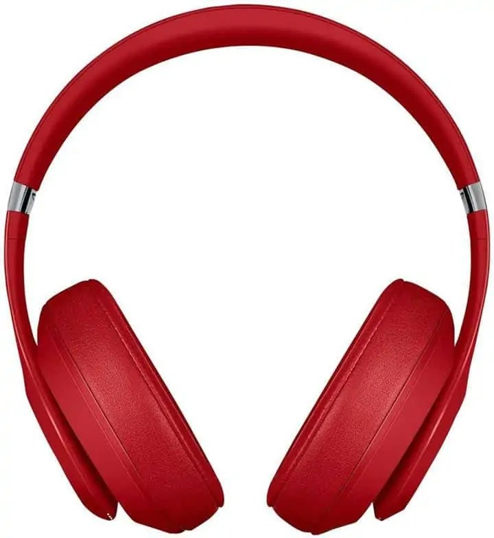 red sony headphones Snazzy Trips