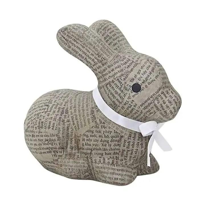 Vietnamese rabbit Snazzy Trips