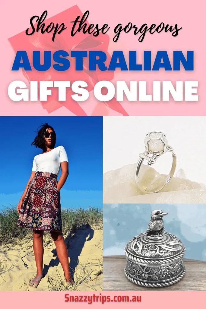Australian gift ideas online