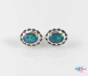 opal earrings scaled Snazzy Trips