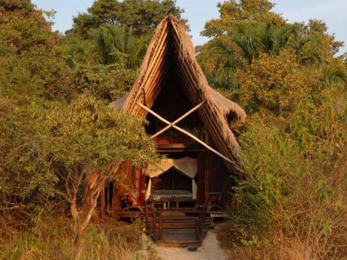 Image result for Greystoke Mahale, Lake Tanganyika
