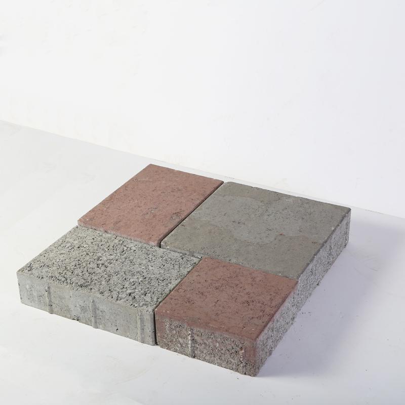Pavé structural Image