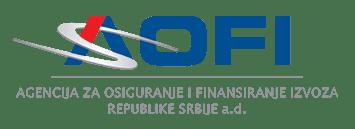 OSIGURANJE POTRAŽIVANJA – AGENCIJA ZA OSIGURANJE I FINANSIRANJE IZVOZA REPUBLIKE SRBIJE
