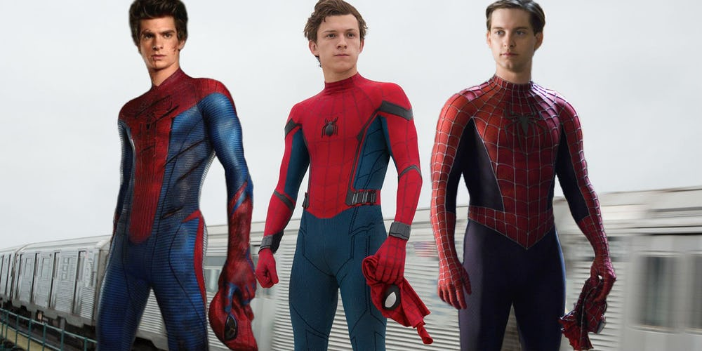 Who's the Best Spider-Man?