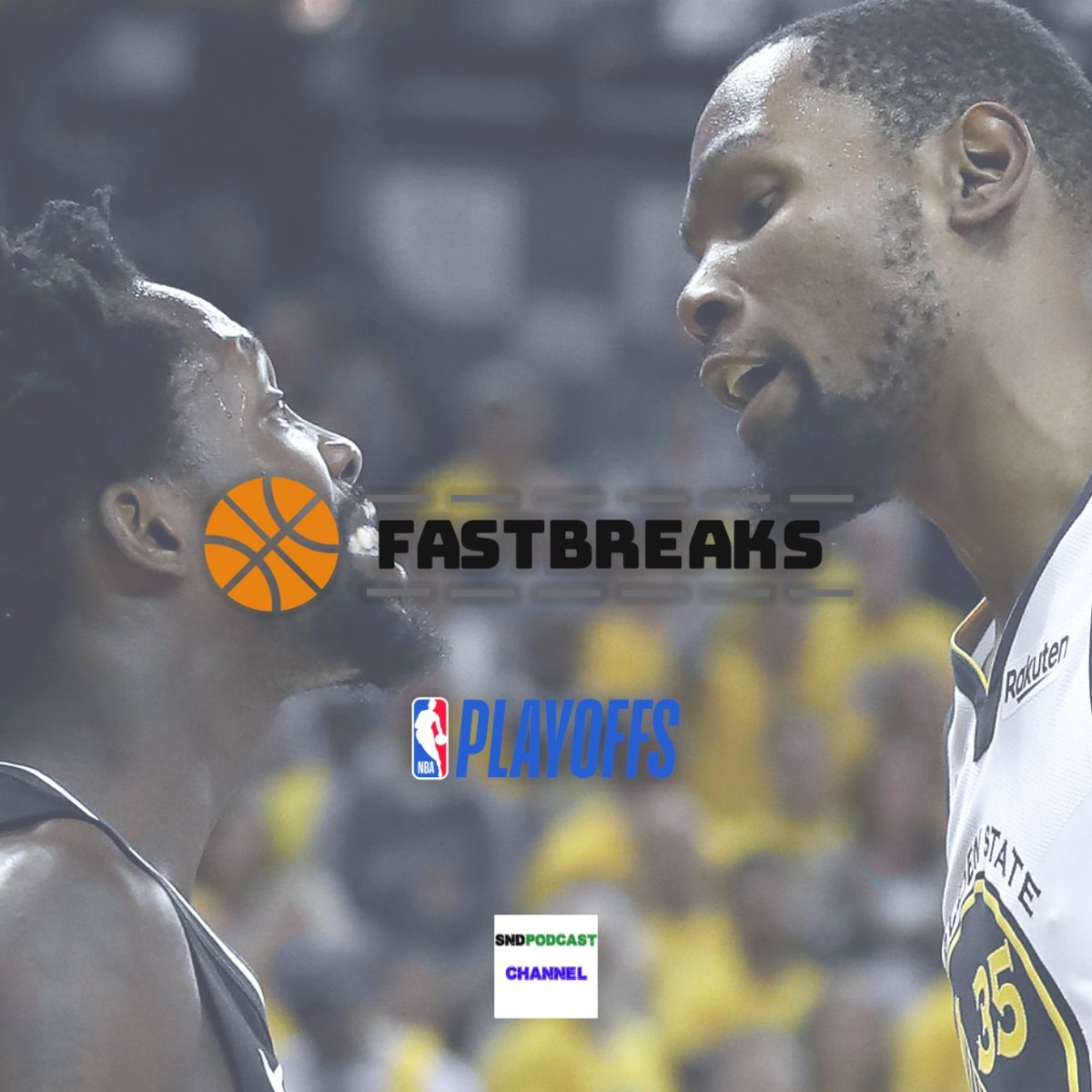 Fastbreaks Ep. 19 Playoff Mode Activated
