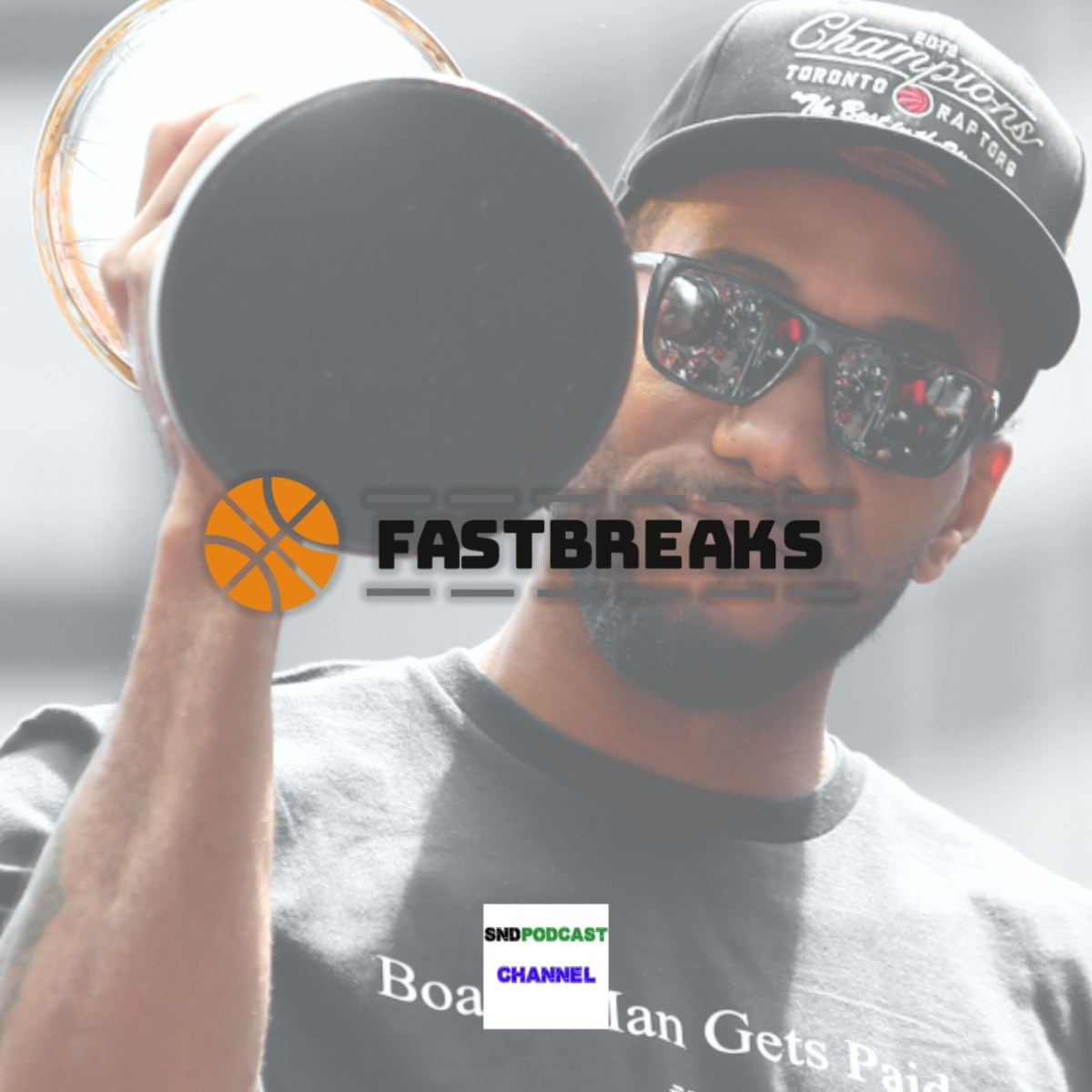 FASTBREAKS EP. 22 Presented By The Soapbox: Oh Canada…