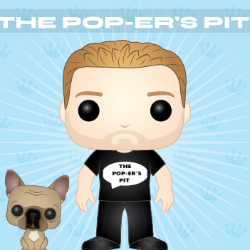 The Pop-er's Pit Episode 11: McAwsome Haul: Funko Pop! Unboxing and Reveal