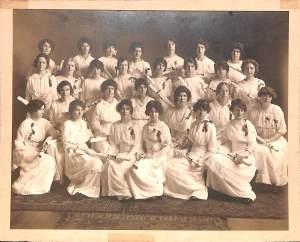 Class of 1914