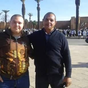 Marche Rabat 7