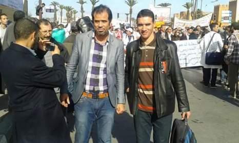Marche Rabat 13