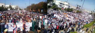 Marche Rabat 30