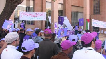 1er Mai 2017 FDT Oujda (148)